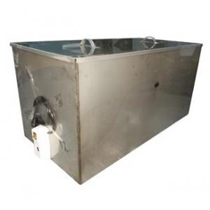 Бак нержавейка 250 литров с ТЭНом