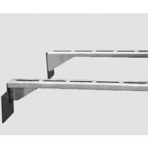 Штанга дымохода L-500 мм