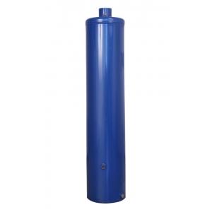 Бак стальной для колонки водогрейной
