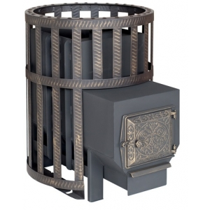 Печь Березка Викинг 24