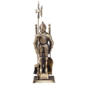 Набор каминный Рыцарь D50011AB