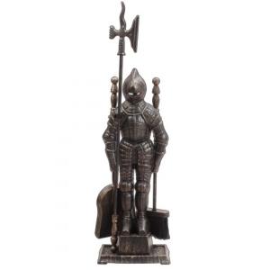 Набор каминный Рыцарь