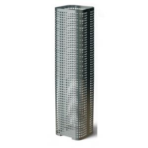 Сетка-каменка нержавейка 0,9 метра