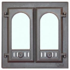 Дверка топочная LK 301