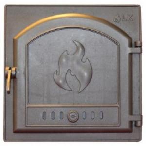 Дверка топочная LK 306