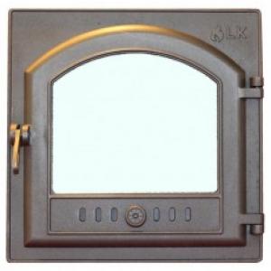 Дверка топочная LK 305
