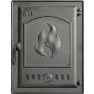 Дверка топочная герметичная LK 311