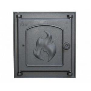 Дверка топочная LK 360