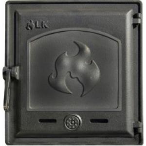 Дверка топочная  LK 371
