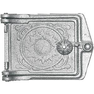 Дверка прочистная ДП-1Р
