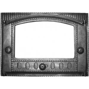 Дверка топочная ДТК-2С