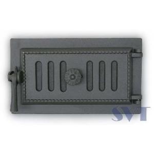 Дверка поддувальная SVT 433