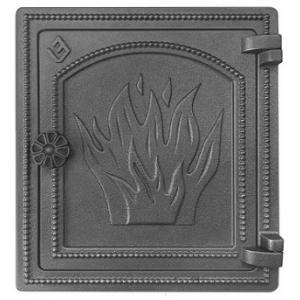 Дверка Везувий ДТ-4 (крашенная)