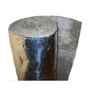 Базальтовый мат с фольгой (рулон)