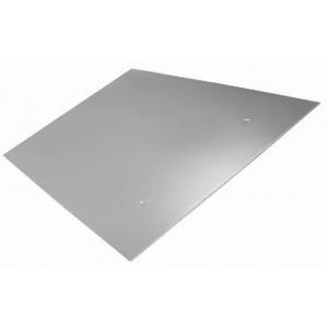Экран нержавейка 1000х1000 мм