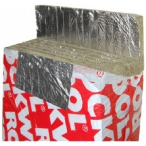Базальтовая плита фольгированная