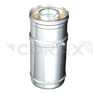 Сэндвич-труба телескопическая Corax