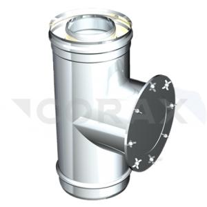Взрывной клапан Corax