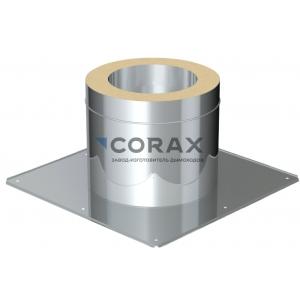 ППУ с изоляцией Corax