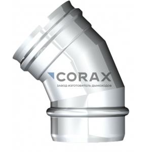 Отвод 45 Corax