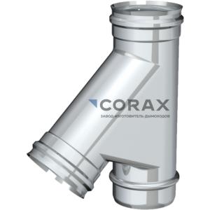 Тройник 45 Corax