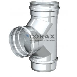 Тройник 90 Corax