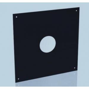 Фланец с полимерным покрытием