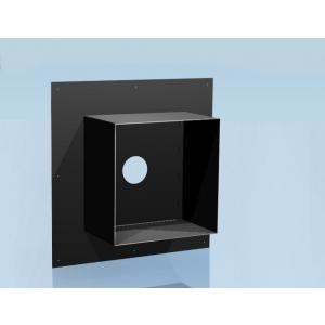 Потолочная Разделка с полимерным покрытием