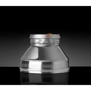 Craft Конус сэндвич трубы Ф115х200 (0,5/316)