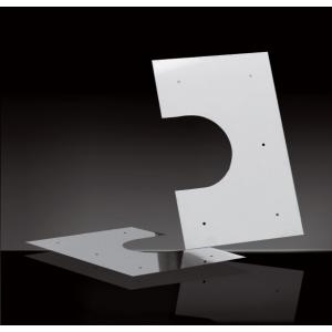 Craft Пластина накладная ф115 мм (0,5/430)