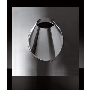 Craft Крышная разделка 30-45гр ф200 мм (0,5/304)