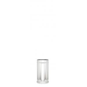 Везувий труба 0,25 метра ф120 мм (0,8/304)
