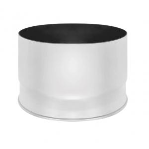 Везувий заглушка-ревизия ф115 мм (0,5/304)