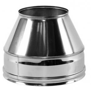 Вулкан Конус ф104х200 мм (0,5/321)