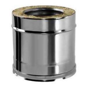 Вулкан Сэндвич труба 0,25 метра ф104х200 мм (0,5/321)