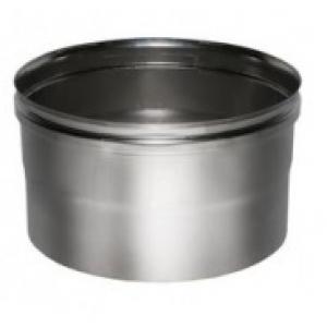Вулкан Переходник  ф104 х 105,5 мм (0,5/304)