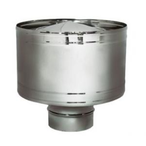 Вулкан Зонт-дефлектор ф180 мм (0,5/321)