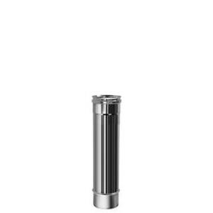 Вулкан труба 0,5 метра ф104 мм (0,5/304)
