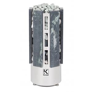 Электрокаменка Карина Прометей 6 кВт 220/380V талькохлорит