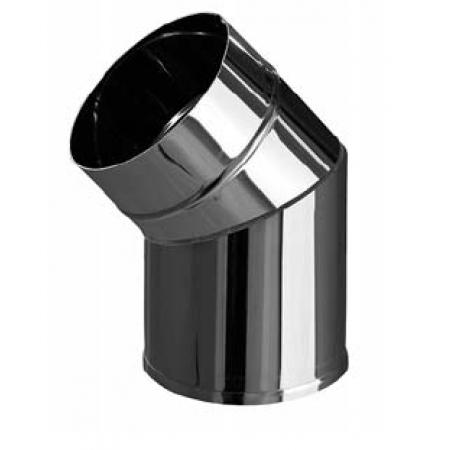 Полуотвод нержавейка ф120 мм (0,8/430)