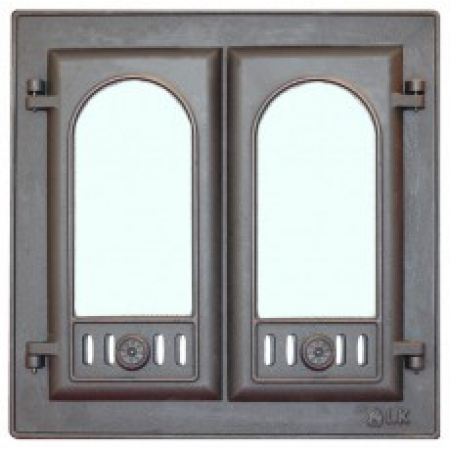 Дверка топочная LK 300