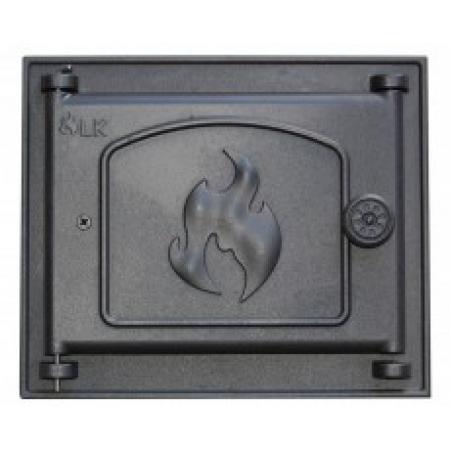 Дверка топочная LK 350