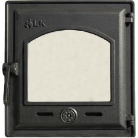 Дверка топочная герметичная LK 370