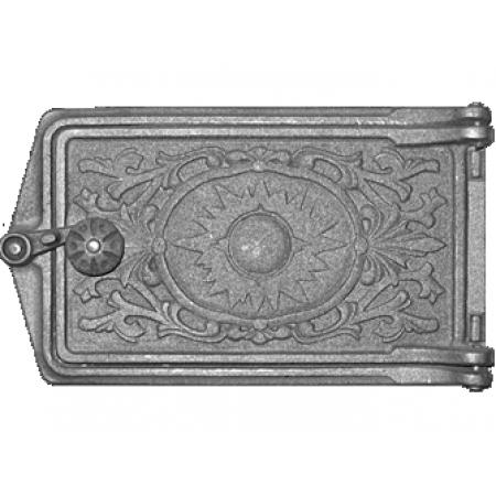 Дверка поддувальная ДП-2Р