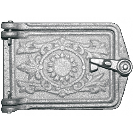 Дверка прочистная ДП-Р