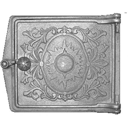 Дверка топочная ДТ-3Р