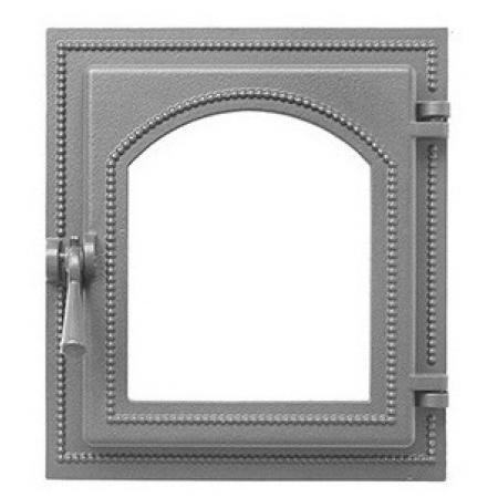 Дверка Везувий 220