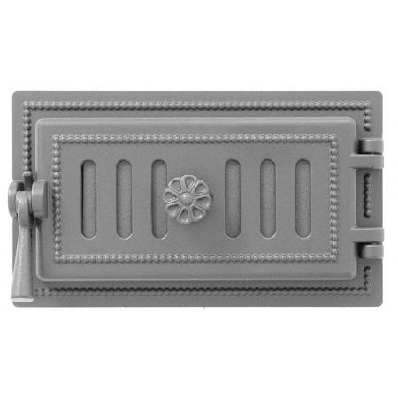 Дверка поддувальная Везувий 236