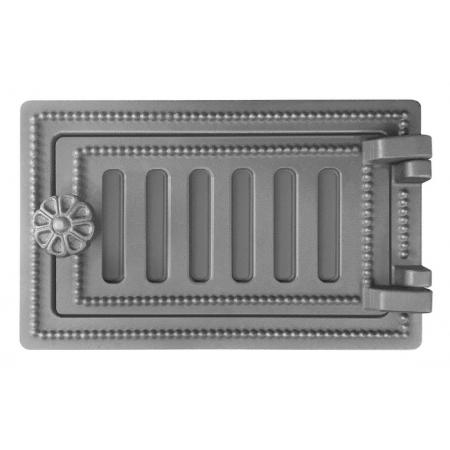 Дверка поддувальная Везувий ДП-2