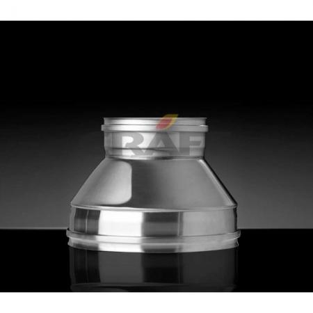 Craft Конус сэндвич трубы Ф150х250 (0,5/316)